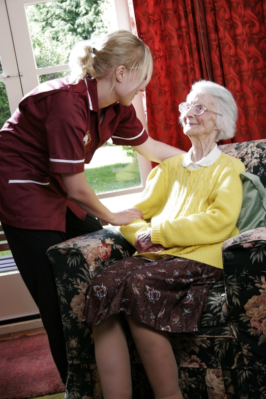 Sincere Caregivers